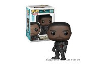 DC Comics Aquaman Black Manta Unmasked EXC Funko Pop! Vinyl Clearance Sale