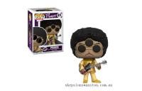 Pop! Rocks Prince 3rd Eye Girl Funko Pop! Vinyl Clearance Sale
