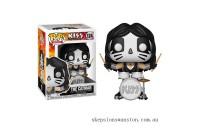 Pop! Rocks KISS Catman Funko Pop! Vinyl Clearance Sale