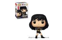 Wonder Woman 80th Anniversary (The Contest) Pop! Vinyl Figure Clearance Sale