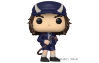 AC/DC Highway to Hell Pop! Album with Case Clearance Sale