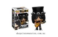 Guns N' Roses Slash Funko Pop! Vinyl Clearance Sale