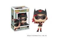 DC Bombshells Batwoman Funko Pop! Vinyl Clearance Sale