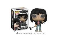 Pop! Rocks Joey Ramone Funko Pop! Vinyl Clearance Sale