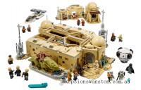 Clearance Lego Mos Eisley Cantina™