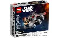 Genuine Lego Millennium Falcon™ Microfighter
