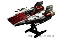 Outlet Sale Lego A-wing Starfighter™