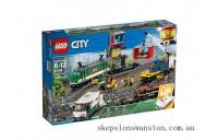Discounted Lego Cargo Train