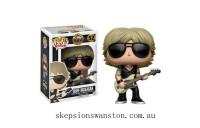 Guns N' Roses Duff Mckagan Funko Pop! Vinyl Clearance Sale