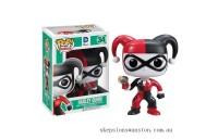 DC Comics Batman Harley Quinn DC Comics Funko Pop! Vinyl Clearance Sale