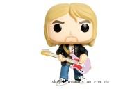 Pop! Rocks Kurt Cobain with Jacket EXC Funko Pop! Vinyl Clearance Sale