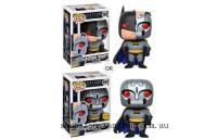 Animated Batman Robot Batman Funko Pop! Vinyl Clearance Sale