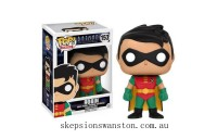 Batman: The Animated Series Robin Funko Pop! Vinyl Clearance Sale
