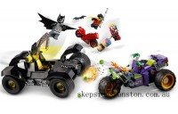 Outlet Sale Lego Joker's Trike Chase