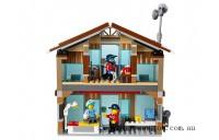 Outlet Sale Lego Ski Resort