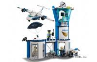 Hot Sale Lego Sky Police Air Base