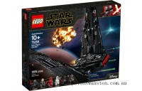 Outlet Sale Lego Kylo Ren's Shuttle™