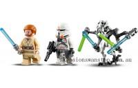 Hot Sale Lego General Grievous's Starfighter™