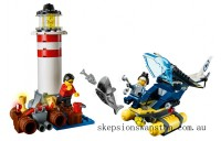 Outlet Sale Lego Police Lighthouse Capture