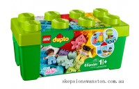 Discounted Lego Brick Box