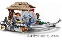 Hot Sale Lego Indominus Rex vs. Ankylosaurus