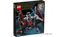 Clearance Lego Sith TIE Fighter™