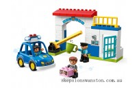 Discounted Lego Police Station