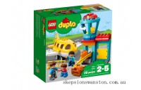 Hot Sale Lego Airport