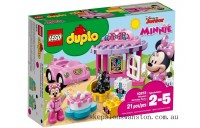 Outlet Sale Lego Minnie's Birthday Party