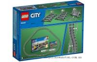 Discounted Lego Tracks