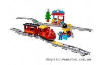 Outlet Sale Lego Steam Train