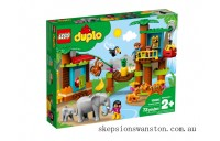 Outlet Sale Lego Tropical Island