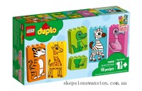 Outlet Sale Lego My First Fun Puzzle