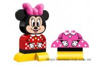 Hot Sale Lego My First Minnie Build