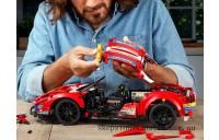 "Genuine Lego Ferrari 488 GTE ""AF Corse #51"""