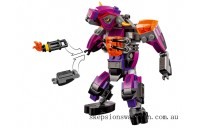 Hot Sale Lego The Flaming Foundry