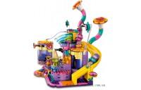 Genuine Lego Vibe City Concert