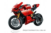 Outlet Sale Lego Ducati Panigale V4 R