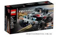 Outlet Sale Lego Getaway Truck