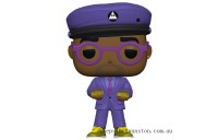 POP Directors: Spike Lee (Purple Suit) Clearance Sale