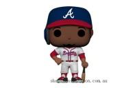 MLB Ronald Acuna Jr Funko Pop! Vinyl Clearance Sale