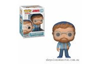 Jaws Matt Hooper Funko Pop! Vinyl Clearance Sale