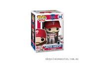 MLB Phillies Bryce Harper Funko Pop! Vinyl Clearance Sale