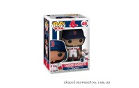 MLB Red Sox Xander Bogaerts Funko Pop! Vinyl Clearance Sale