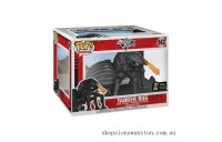 Starship Troopers Tanker Bug 6-Inch ECCC 2020 EXC Funko Pop! Vinyl Clearance Sale