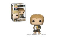 Lord of the Rings Merry Brandybuck Funko Pop! Vinyl Clearance Sale