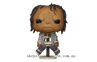 Scary Stories to Tell in the Dark Harold Funko Pop! Vinyl Clearance Sale