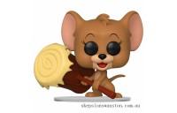 Tom & Jerry Jerry Funko Pop! Vinyl Clearance Sale