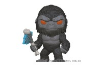 Godzilla vs Kong Kong Funko Pop Vinyl Clearance Sale