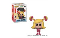 The Grinch 2018 Cindy-Lou Who Funko Pop! Vinyl Clearance Sale